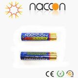 Les ventes à chaud de 1,5 V AAA alcalines LR03 AM4 Ultra batterie