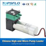 La bomba de aire micro (motor de corriente continua sin escobillas)