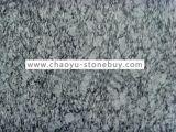 Pedra granito de pulverização