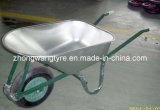 Brouette de roue /Wheelbarrow (PLATEAU 80L)