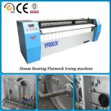 Machine repassante de blanchisserie complètement automatique