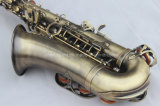 Ouro antigo Alto Saxophone (AS-130AB)