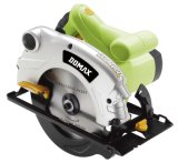 Professionele Quality 185mm Circular Saw (DX5217)