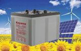 batterie profonde 2000ah dei totalizzatori del gel del ciclo del sistema di energia solare 2V