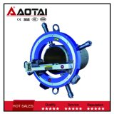 Aotai zette uit het Onder ogen zien van de Flens en Beveling Machine Hyo - 500 - 2 op