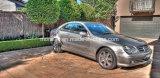 Plataforma giratória de alumínio do automóvel do carro superior