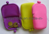 Silicone Purse for Women (GSL-0504)