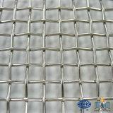 Venta caliente de malla cuadrada galvanizado de alta calidad
