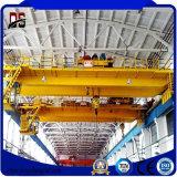 20t Machine van Liftng van de LuchtKraan van de Balk van links de Model Dubbele