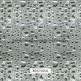 1m毎日の使用および車の部品Bds8501Aのための広いHydrographicsの印刷のフィルムデザインパターン