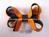 Хэллоуин волосы дуги, присмотр за ребенком дуги, лук, Headbands праздник подарок (HS-079)