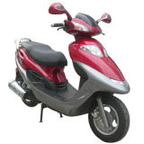 Scooter (ZX125T-10D)