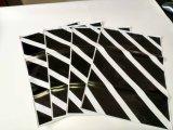 Sac de empaquetage de vêtement en plastique d'enveloppe de courier de LDPE d'usine