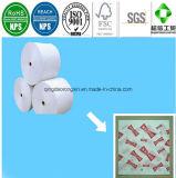 Prueba de grasa de papel recubierto de PE para alimentos, Envoltura de carne y pescado/packaging