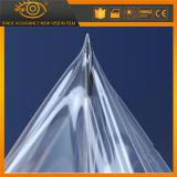 1.52*15m 높은 광택 있는 투명한 PVC 차 페인트 보호 필름
