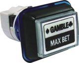 Кнопка Qb-001 машины игры