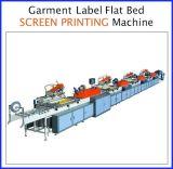 Automatique-Enregistrer la machine d'impression à plat d'écran (Ys-3088) avec la couleur différente