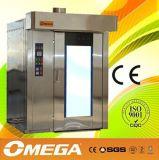 Оборудование машины выпечки хлеба горячего воздуха высокое эффективное