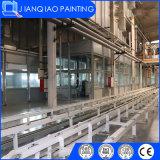 Completo sistema de acabado de pintura y línea de revestimiento para la Línea de Producción Industrial
