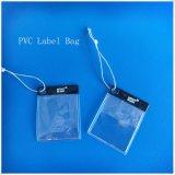 Цепь PVC изготовленный на заказ шаржа мягкая пластичная ключевая с польностью цветастым печатание Cmyk