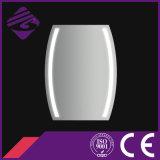 Jnh217長方形の装飾的なLEDによってバックライトを当てられる照らされたタッチ画面の浴室ミラー
