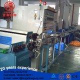 제조 지구 빛을%s 전체적인 생산 라인 플라스틱 밀어남 기계