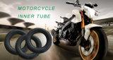 Chambre à air du pneu 3.00-18 de moto de qualité