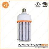 Hochwertige 5 Jahre Garantie Dlc aufgeführte der UL-Pfosten-Oberseite-LED Straßenlaterne-100W Umbau-Licht-