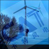 Gerador de turbinas eólicas de Íman Permanente (CAT-4)