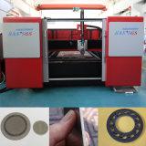 De nauwkeurige CNC Laser Ipg van de Scherpe Machine 2000W van de Plaat van de Laser van het Metaal