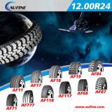 Radial-LKW-Reifen mit ECE