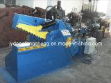 고품질 Q43-160을 사용하는 금속용 Hydrauic Aligator Shear