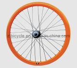 700c de Kleurrijke Reeks van uitstekende kwaliteit van Wheelsbicycle Parts/Wheel van de Fiets van het Toestel van de Moeilijke situatie