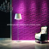 Interior Decoration를 위한 사진 Studio Background 3D PVC Wall Panel