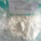 鎮痛剤のための99%のローカル麻酔の薬剤Xylocaine/Lidocaine基礎CAS 137-58-6