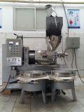De koude Machine van de Pers van de Olie van de Kokosnoot voor Gebruik Commerical