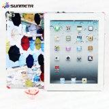 Caso di sublimazione 3D dello spazio in bianco del coperchio del telefono di Customed 2D per iPad