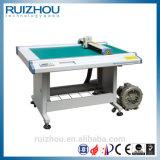Machine de découpage de Computerzied pour la fabrication de configuration de papier