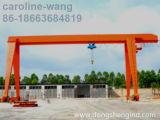 Grue de portique électrique modèle d'élévateur de MH avec la qualité