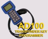 AD100 El transpondedor programador clave