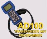 AD100 Programador de chave transponder