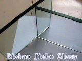 Baixo-e vidro de isolamento oco para o indicador/edifício/mobília (JINBO)