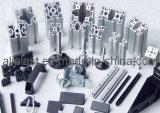 Het Profiel van de Legering van het aluminium met Vele Verschillende Vormen