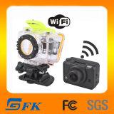 1080p HD étanche Extreme Sports Sports WiFi Caméra (DX-303)