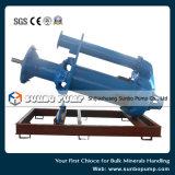 Pompa di pozzetto verticale del migliore fornitore della Cina/pompa centrifuga verticale da vendere