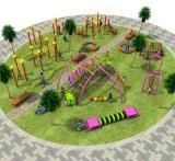 子供のための新式の普及した遊園地の多機能の屋外の演劇