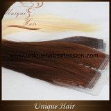 Fita disponível em extensões do cabelo