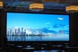 Affichage à LED d'intérieur polychrome de Chipshow P10 SMD