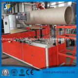Base de papel automática que hace máquina la máquina de papel interna de la fabricación del tubo