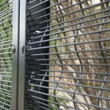Clôture à mailles métalliques/treillis soudé clôture/haute barrière de sécurité fr3